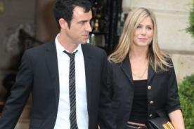 Jennifer Aniston y Justin Theroux se casarán en Hawái