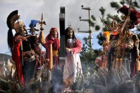 Semana Santa 2014: canciones representativas para conmemorar esta festividad