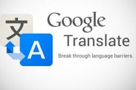 Google Translate es tu aliado perfecto en esta Semana Santa