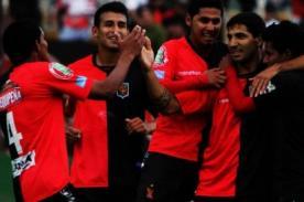 Copa Inca 2014: César Vallejo vs Melgar en vivo por CMD y GolTV