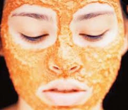 Papaya y yogurt para combatir la piel reseca por el invierno