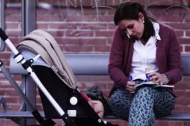 Día de la Madre: Reflexivo video muestra la sacrificada labor de madre
