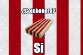Final Champions League: Entérate por qué le dicen ´colchonero´ a Atlético Madrid