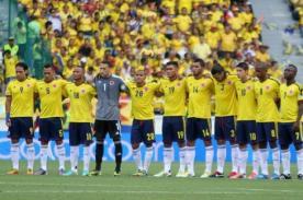 Mundial 2014: Colombia y su último partido de preparación