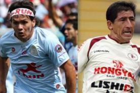 Resultado de Real Garcilazo Vs. León de Huánuco (3-1) - Torneo Apertura 2014