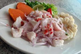 Día del Ceviche: Realizan festival gastronómico
