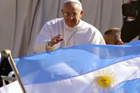 Dirigente brasileño pidió al Papa no rezar por Argentina - Brasil 2014