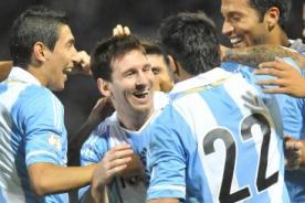 Argentinos murieron de infarto por celebrar triunfo contra Holanda