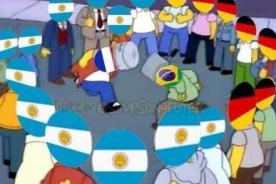 Memes de Brasil vs Holanda aparecen en las redes sociales [Fotos]