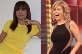 Magaly Medina competirá con Gisela Valcárcel, ¿quién se llevará el rating?