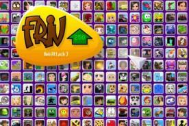 Friv.com: Juegos Friv recomendados para ti gratis online