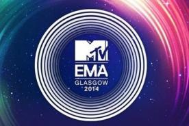 MTV EMA 2014: Conoce la lista completa de nominados