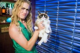 Grumpy Cat: Dueña del 'gato enojón' ya es una mujer multimillonaria