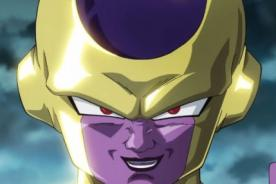 Dragon Ball Z: ¡Para no creer! ¡Esta es la nueva transformación de FREEZER! [VIDEO]