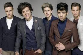 One Direction se pronunció por primera vez tras salida de Zan Malik
