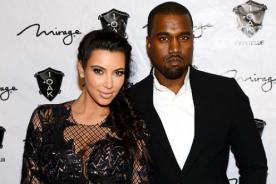 Instagram: Kim Kardashian comparte fotos a un año de estar casada [FOTOS]