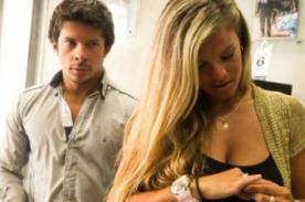 ¿Mario Hart se burla de Alejandra Baigorria?