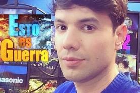 Cinescape: ¡Fans repudian el programa por culpa de Esto Es Guerra! - FOTO