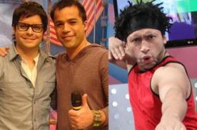 Combate: ¿Zumba desenmascara a Gian Piero Diaz y Renzo Schuller?
