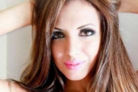 Rosángela Espinoza enloquece con poses de infarto - FOTOS