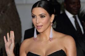 Instagram: Kim Kardashian aumenta la temperatura con esta foto