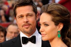 Memes explotan la web tras separación de Angelina Jolie y Brad Pitt
