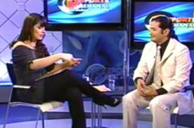 Huaycos en Perú: ¿Reinaldo Dos Santos, 'el Brujo', predijo estos desastres en 2011?