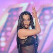 Larissa Riquelme fue eliminada de Bailando por un Sueño