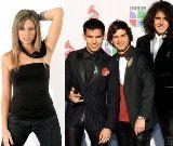 Anna Carina Copello y Ádammo nominados por MTV a Lo Mejor del 2011