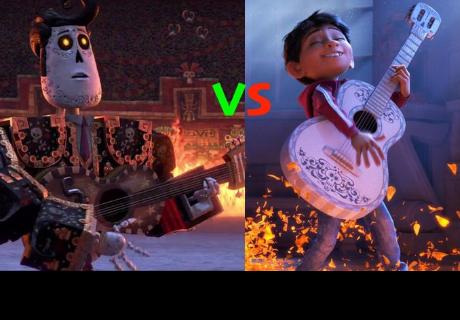 ¿Disney plagió con esta nueva película? (VIDEO)