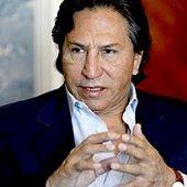 Alejandro Toledo: Dejen que el Presidente trabaje tranquilo