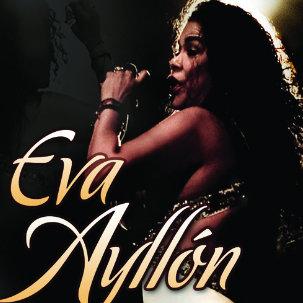 Eva Ayllón estará de gira en Estados Unidos en octubre