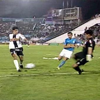 Goles del Alianza Lima vs Sporting Cristal (3-1) - Video del partido