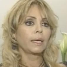 Gisela Valcárcel estaría en Miami visitando a su hermana