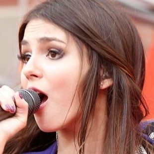 Victoria Justice lanza video Best Friend's Brother