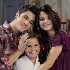 Fotos: Selena Gomez en nuevo capítulo de Hechiceros de Waverly Place