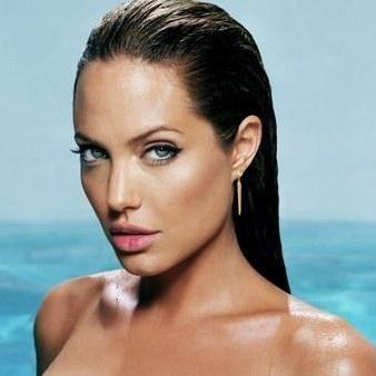 Angelina Jolie también tendrá su propio cómic