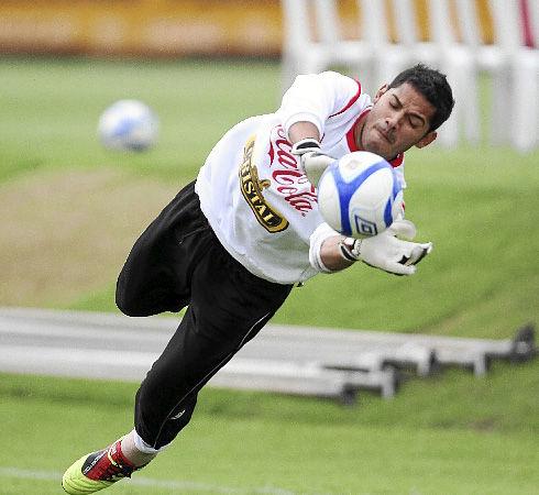 Ecuador vs Perú: Raúl Fernández aseguró el triunfo en Quito