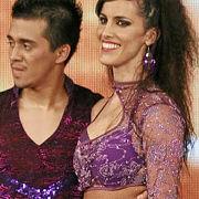 Reyes del show: Tati Alcántara es la primera eliminada en la gran final