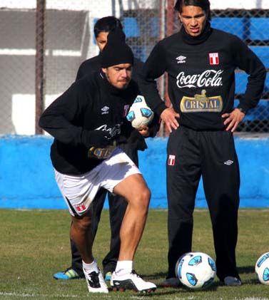 Copa América 2011: Perú recibió 1 millón 250 mil dólares por pasar a cuartos de final