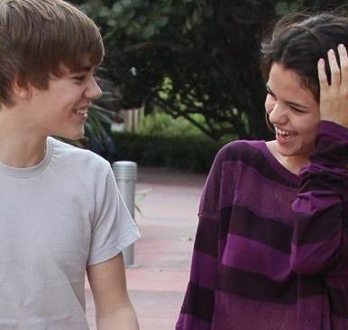 Justin Bieber y Selena Gomez: Uno de los romances más comentados del 2010
