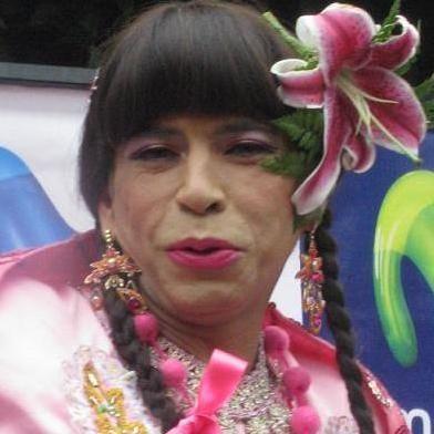 Ernesto Pimentel envió afectuoso saludo a Tula Rodríguez