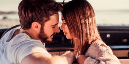 Las mujeres que besan poco tienen mayor posibilidades de ganar unos kilitos extra