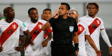 La polémica por el uso de VAR en el fútbol