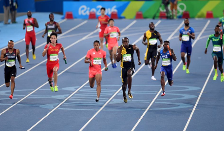 Momentos más extraños e incómodos en Juegos Olímpicos (VIDEO)
