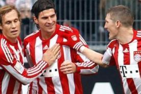 Fútbol alemán: Federación pide que jugadores gays salgan del clóset
