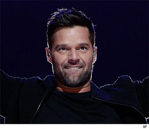 Ricky Martin: Hacer el amor me ayuda a estar en forma