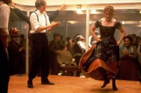 Kate Winslet: Titanic siempre atrapará corazones
