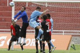 Video del Melgar vs Real Garcilaso (0-0) - Descentralizado 2012