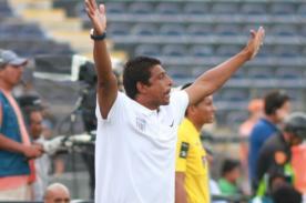 Alianza Lima: José Soto quiere retener a todos sus jugadores